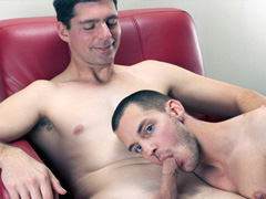 Two guys fucking